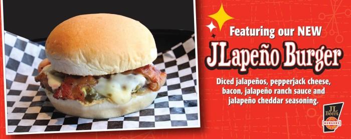 ND Burger 2.1