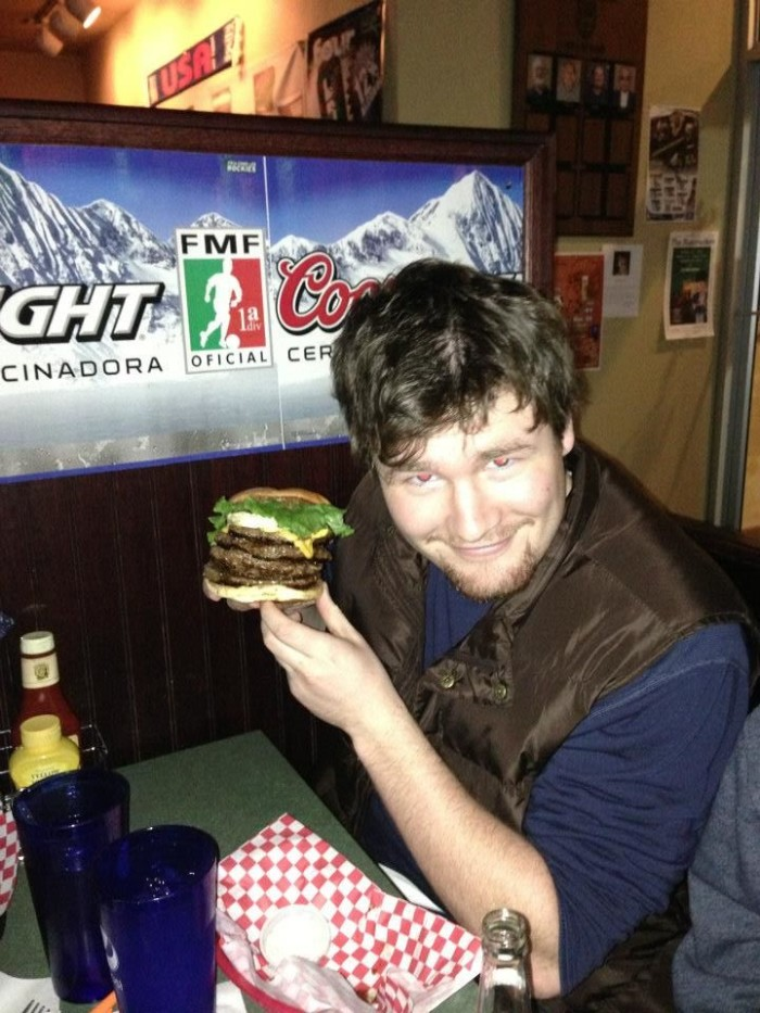 ND Burger 3.1