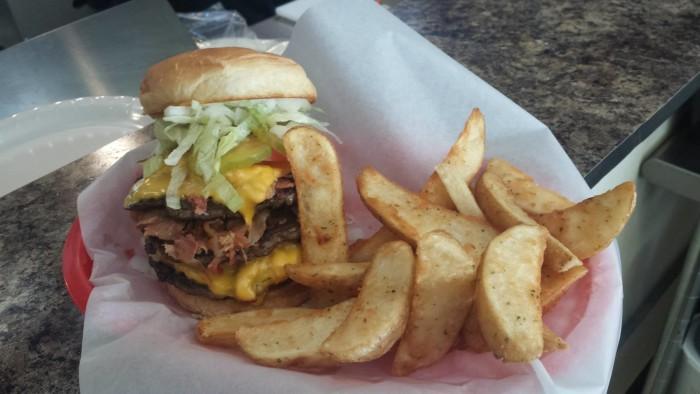 ND Burger 4.1