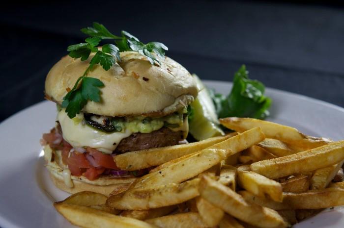 ND Burger 5.1