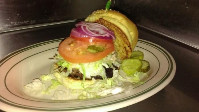 ND Burger 6.1