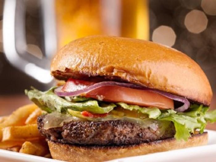ND Burger 8.1