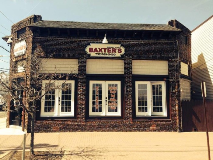 4. Baxter's Burgers And Fries