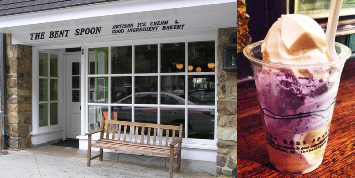 8. The Bent Spoon, Princeton