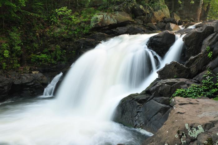 3. Boonton Falls