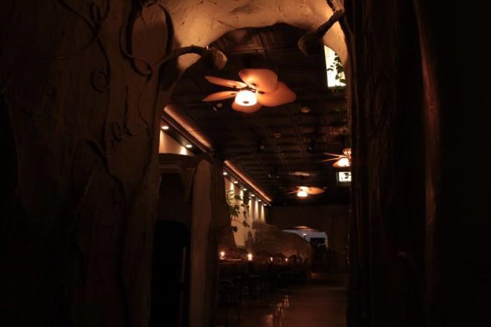 3. Cafe Archetypus, Edgewater