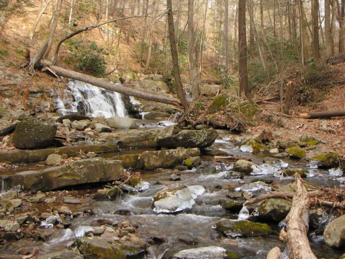 NJ Dunnfield Creek2