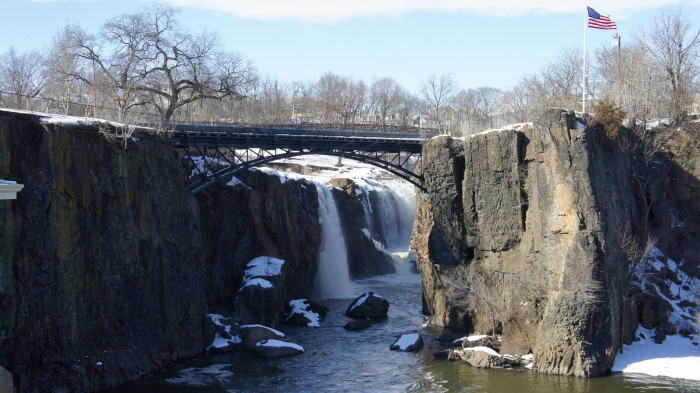 12. Great Falls