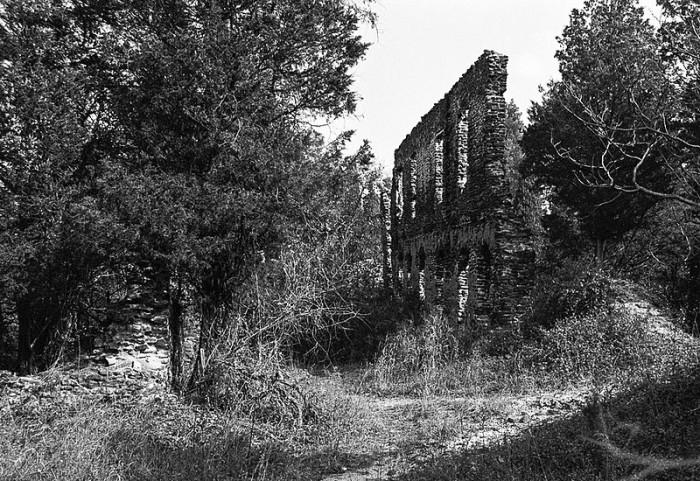 3. Harrisville, Bass River Township