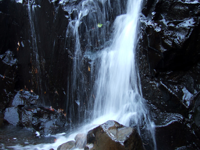 5. Hemlock Falls