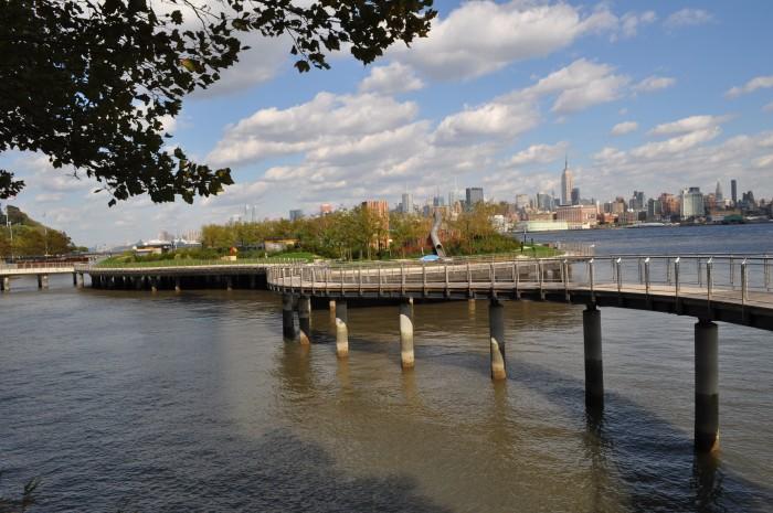 1. Hoboken