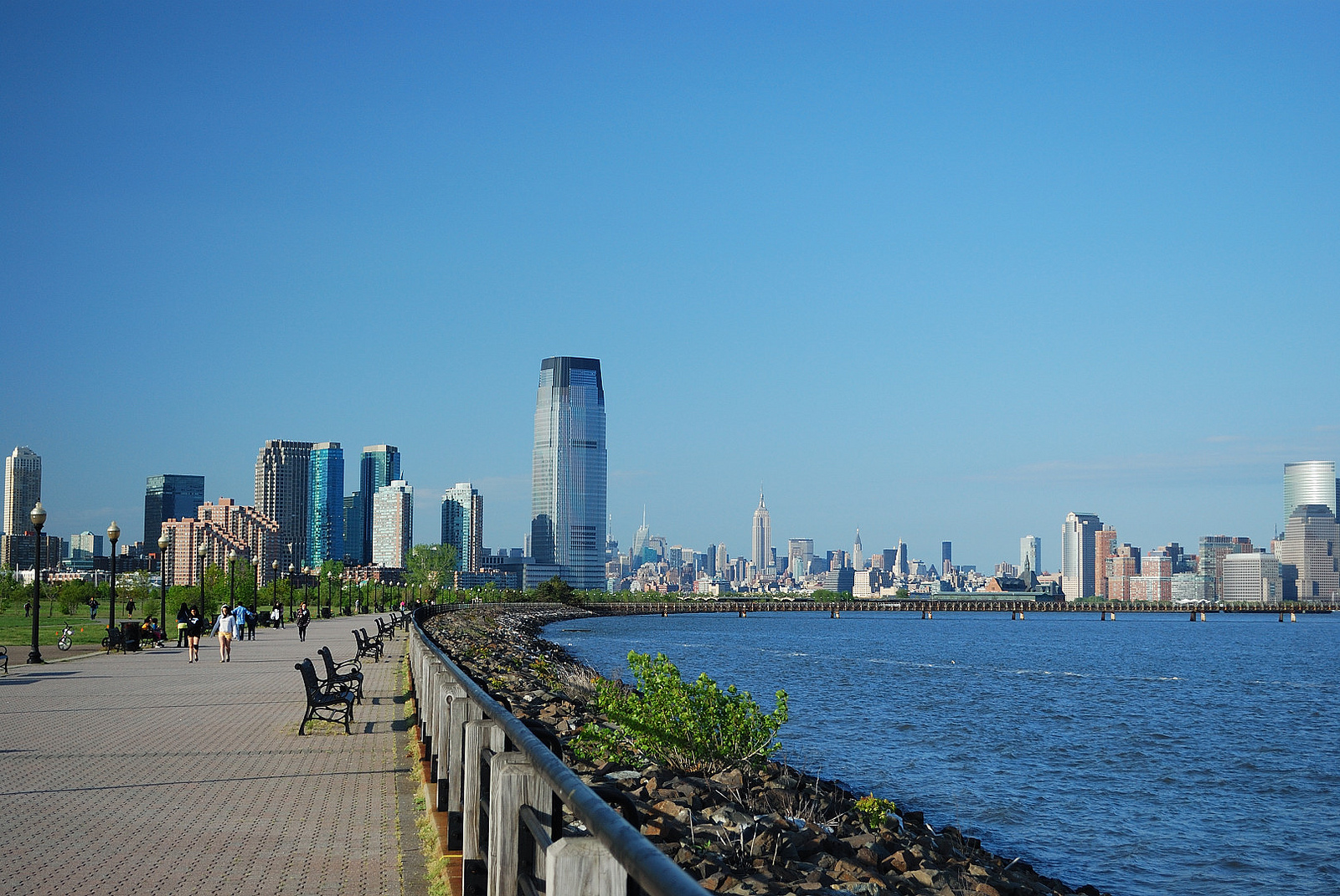 jersey city a good place to live