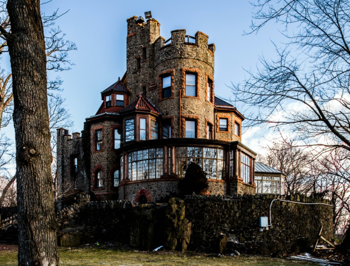4. Kip's Castle, Montclair