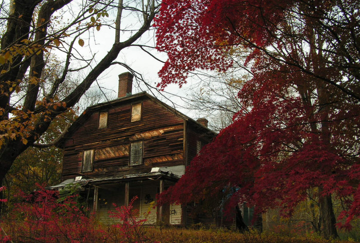 7. Long Pond Iron Works, West Milford