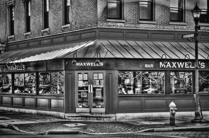 NJ Maxwells
