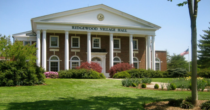 5. Ridgewood
