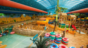 These 9 Water Parks In New Jersey Are Pure Bliss For Anyone Who Goes There