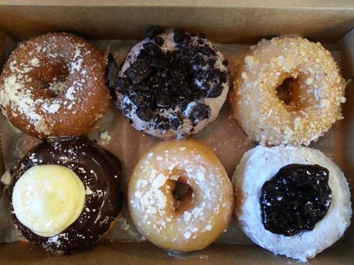NJ Shore Good Donut Pack
