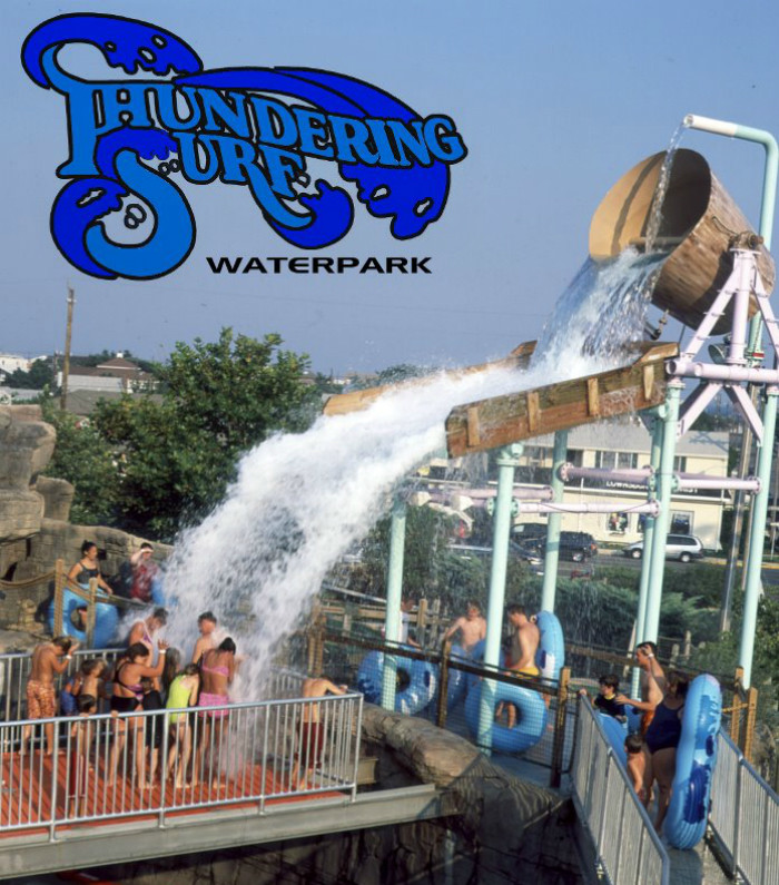 Lbi Nj: 9 Of The Best New Jersey Water Parks With Photos