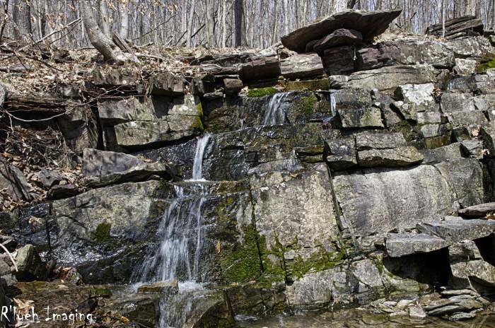 6. Tumble Falls