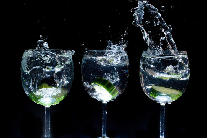 6. Chlorinated Water