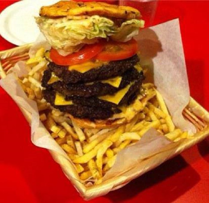 NV Burger Joints 3.1