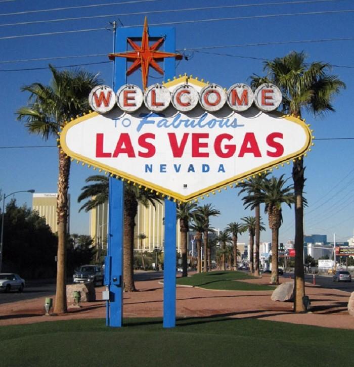 15. Over 40 million people visit Las Vegas each year.