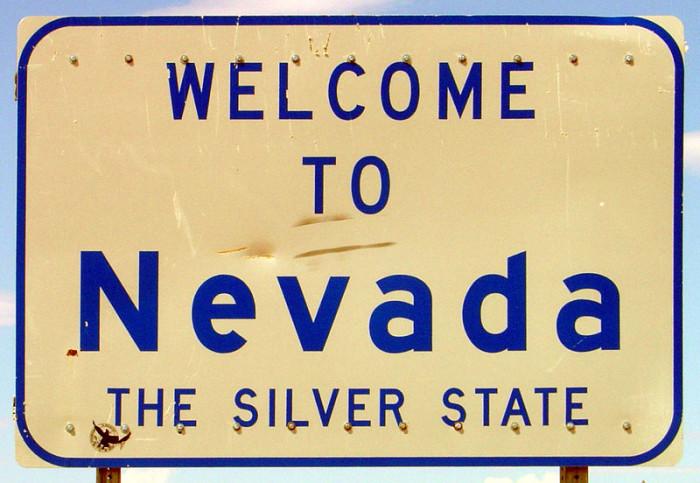 """3. Nevada is pronounced """"Nev-ADD-ah."""" Not """"Nev-AH-dah."""""""