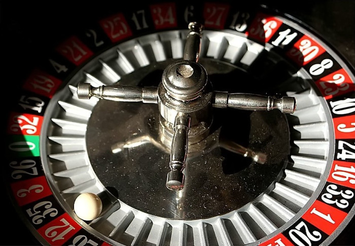 4. The sum of all the numbers on a Roulette wheel equal 666.