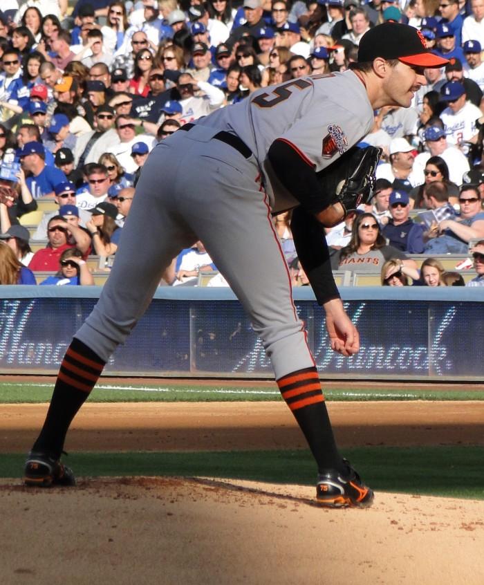 5. Barry Zito - Professional Baseball Pitcher