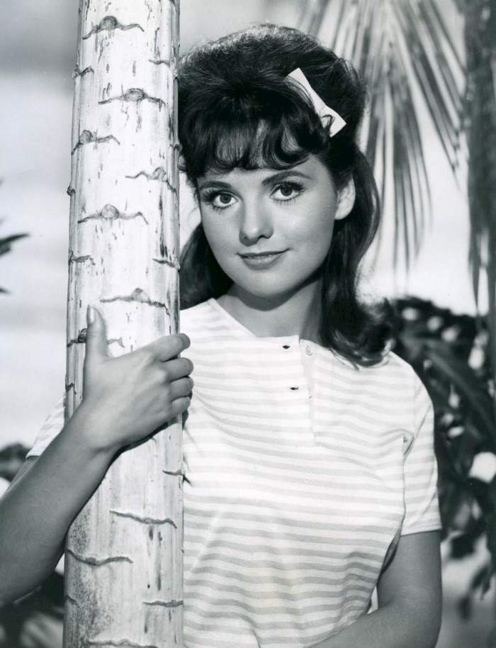 3. Dawn Wells - Actress