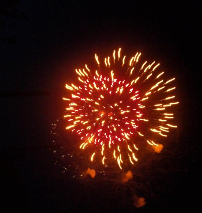 8. Fernley 4th of July - Fernley