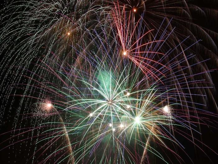 9. Fourth of July Celebration - Henderson