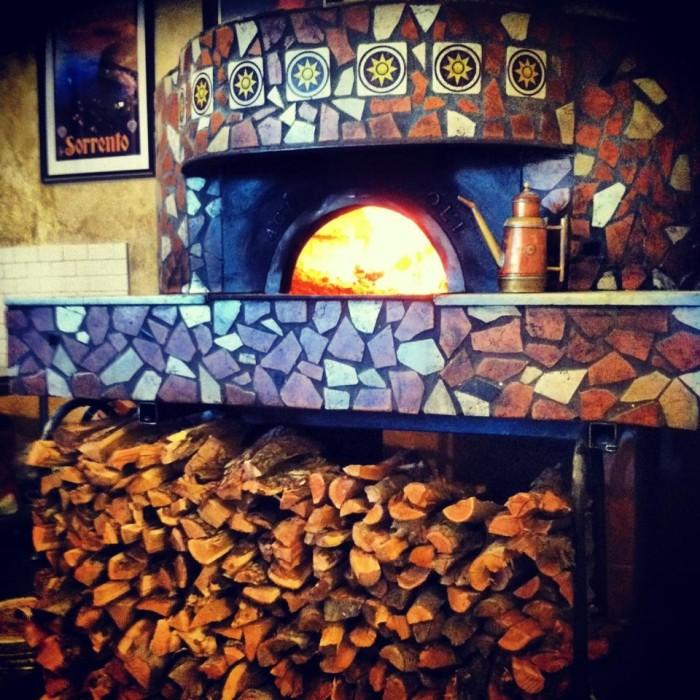 7. Settebello Pizzeria Napoletana - Henderson, NV