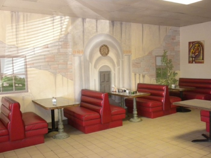 8. Bella's Pizzeria - Mesquite, NV