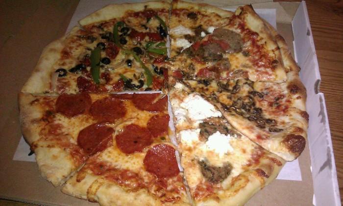 NV Pizza Place 9