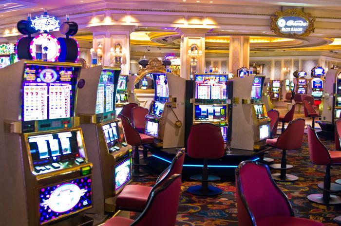 6. Gambling