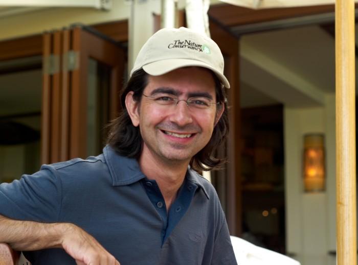 2. Pierre Omidyar - Founder of eBay / Net Worth - $8.6 Billion