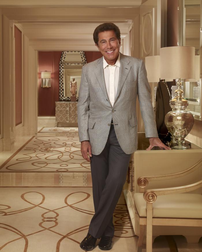 Richest Man In Vegas