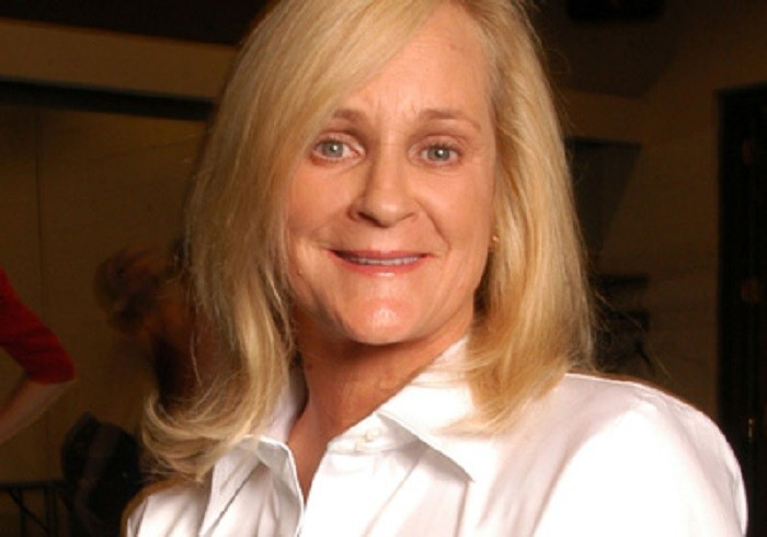 3. Nancy Walton Laurie - Walmart Heiress / Net Worth - $4.1 Billion