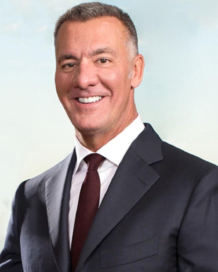 8. Frank Fertitta III - CEO of Station Casinos & Co-Owner of Zuffa LLC / Net Worth - $1.52 Billion