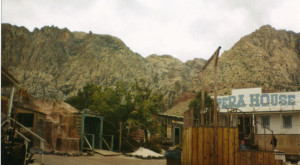 These 12 Terrifying Places In Nevada Will Haunt Your Dreams Tonight