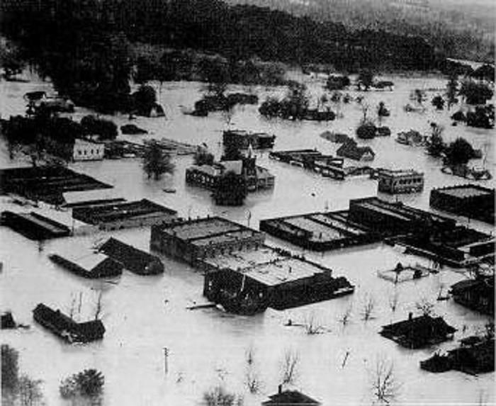 2.) Elba Flood of 1929
