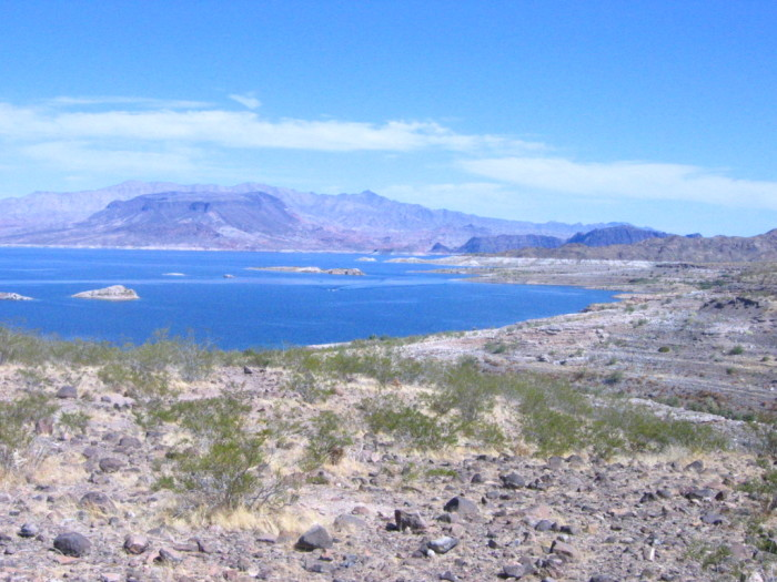 2. Lake Mead