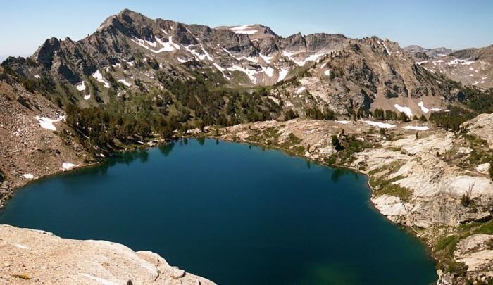3. Liberty Lake