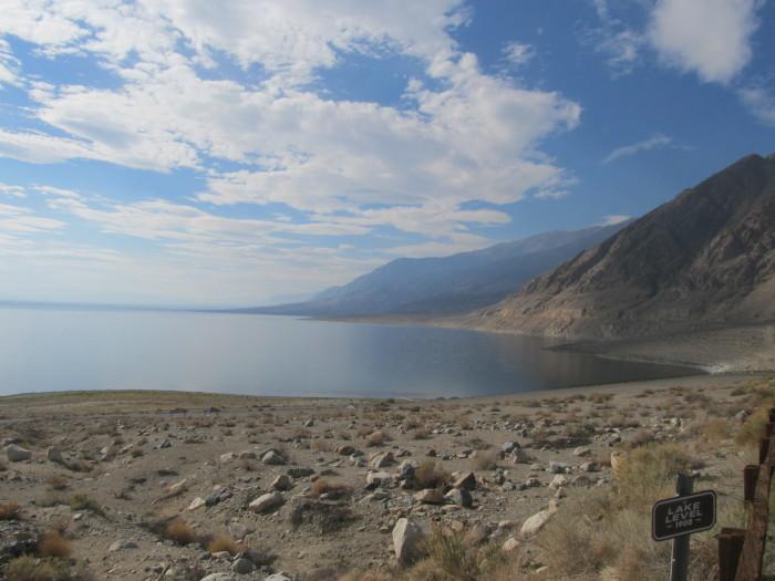9. Walker Lake