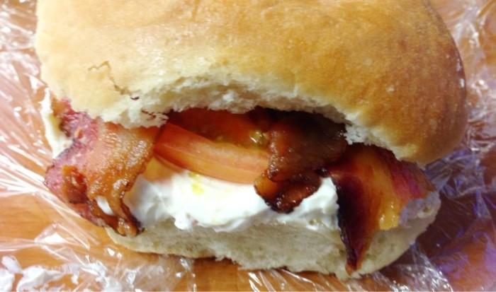 OKelly's sandwich