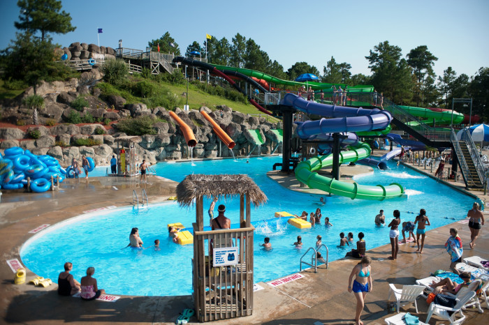 Make Your Summer Unforgettable At Virginia 39 S Water Parks