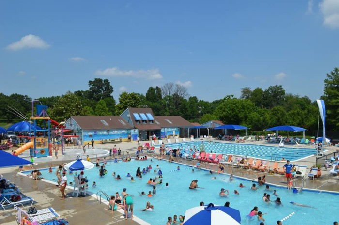 Make Your Summer Unforgettable At Virginia S Water Parks
