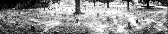 3. Old City Cemetery, Lynchburg